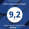 garni cesa de le angele booking